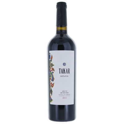 Takka - Armenie