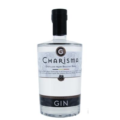 Gin - Charisma