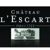 Château l'Escart