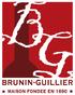logo BRUNIN HD bord blanc