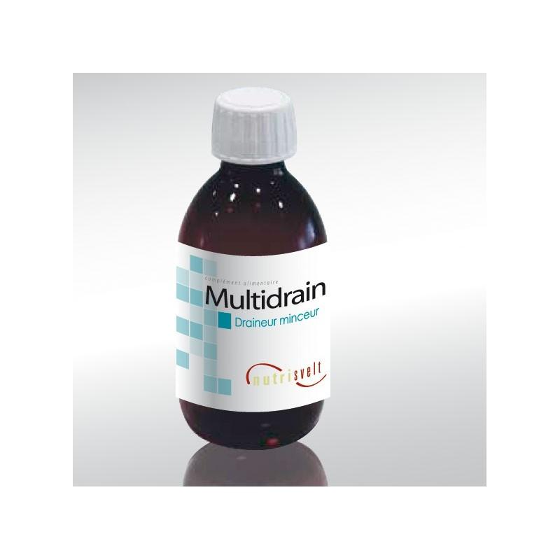 Multidrain Nutrisvelt