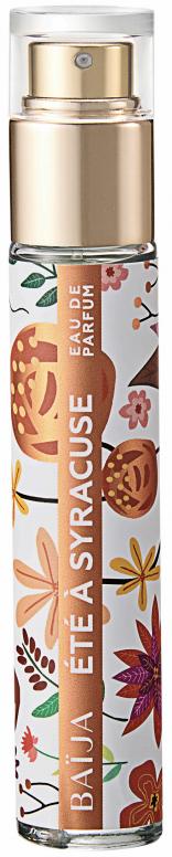L\'Irrésistible Eau de Parfum Baija - Fleur d\'Oranger - Été à Syracuse