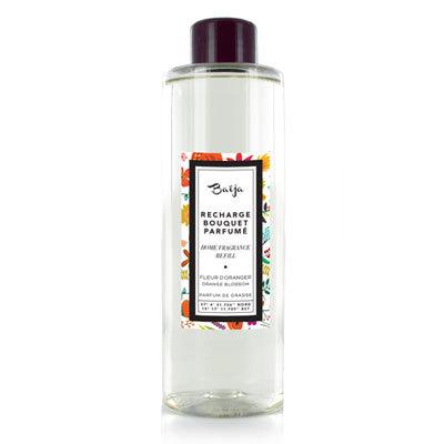 Recharge bouquet parfumé Baija - Fleur d\'oranger - Été à Syracuse