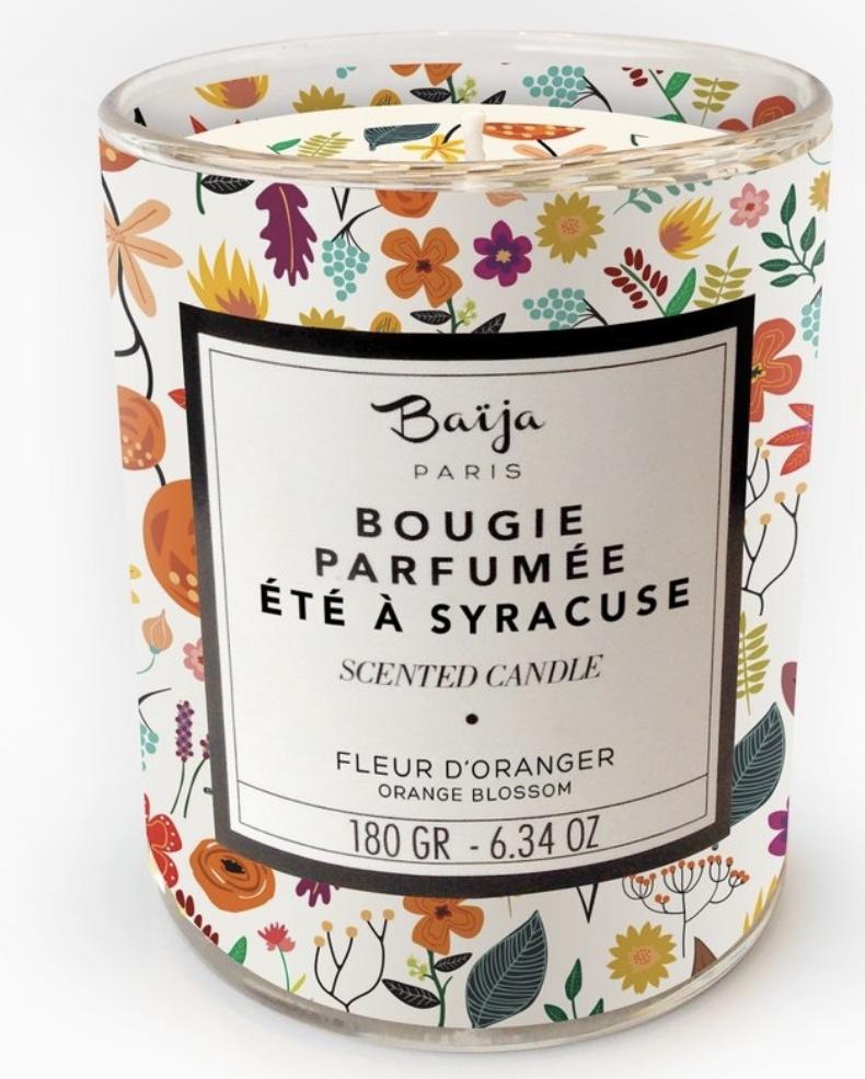 bougie-baija-ete-syracuse-fleur-oranger
