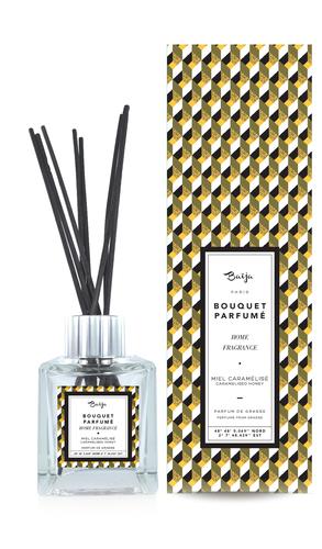 Bouquet parfumé Baija - Miel caramélisé - Festin Royal