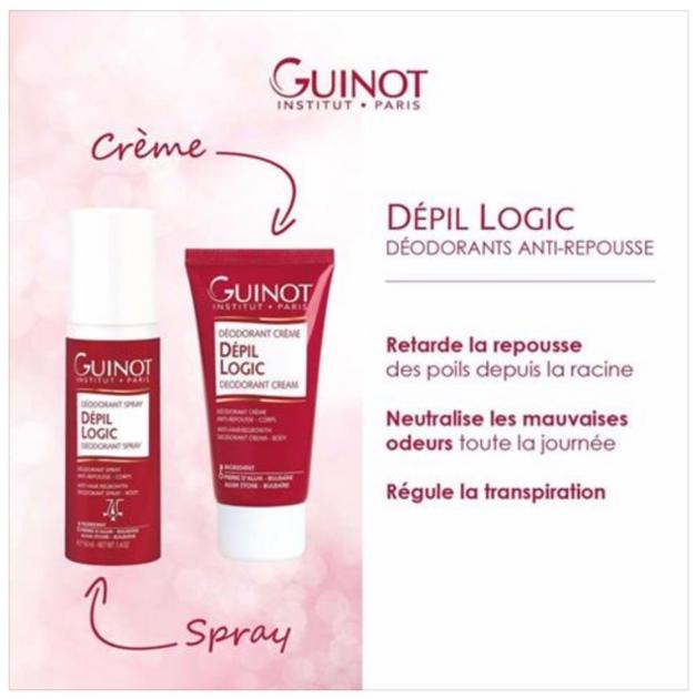 guinot-depil-logic-deodorant