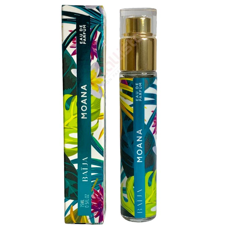 L\'Irrésistible Eau de Parfum Baija - Fleur de Tiaré - Moana