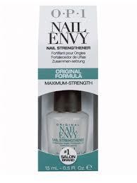Nail Envy OPI - Soin des ongles Nail Envy Vert