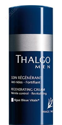 Soin Régénérant Thalgo - Anti-âge Thalgo men