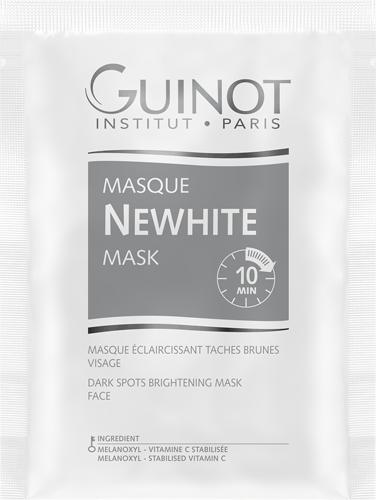 Masque Newhite anti-taches Guinot