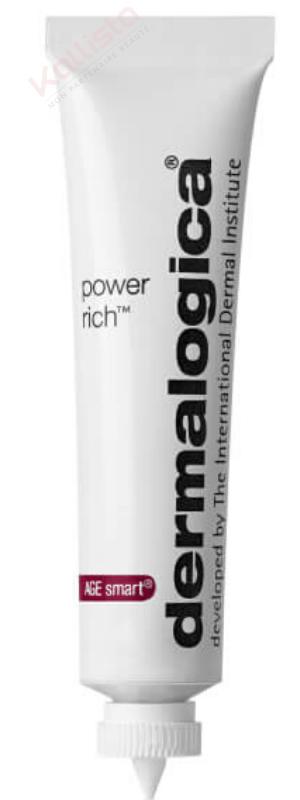 Power Rich™ Dermalogica : soin intensif anti-âge