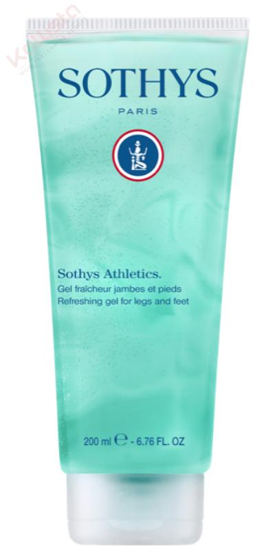 gel-fraicheur-jambes-pieds-sothys-athletics