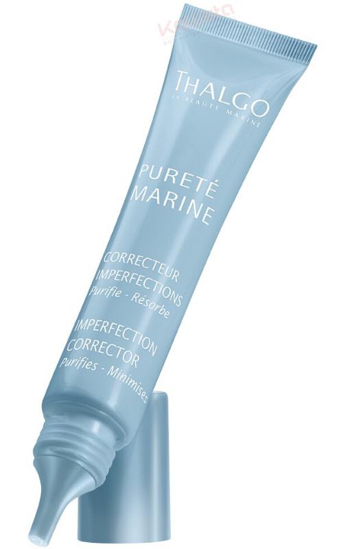 Thalgo Correcteur Imperfections : purifier, résorber - Pureté Marine
