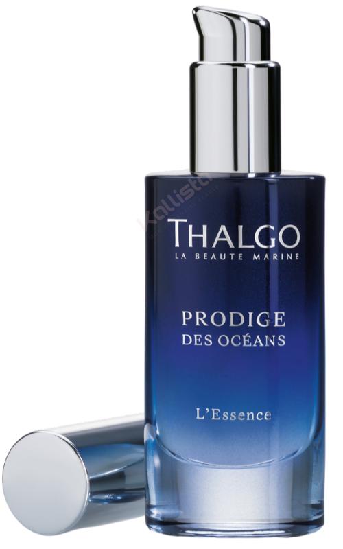 L\'Essence Thalgo : remodeler, lifter - Prodige des Océans