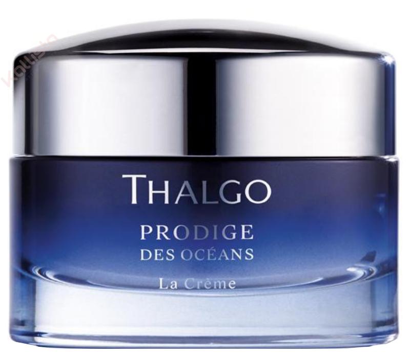 La Crème Thalgo : corriger les rides - Prodige des Océans