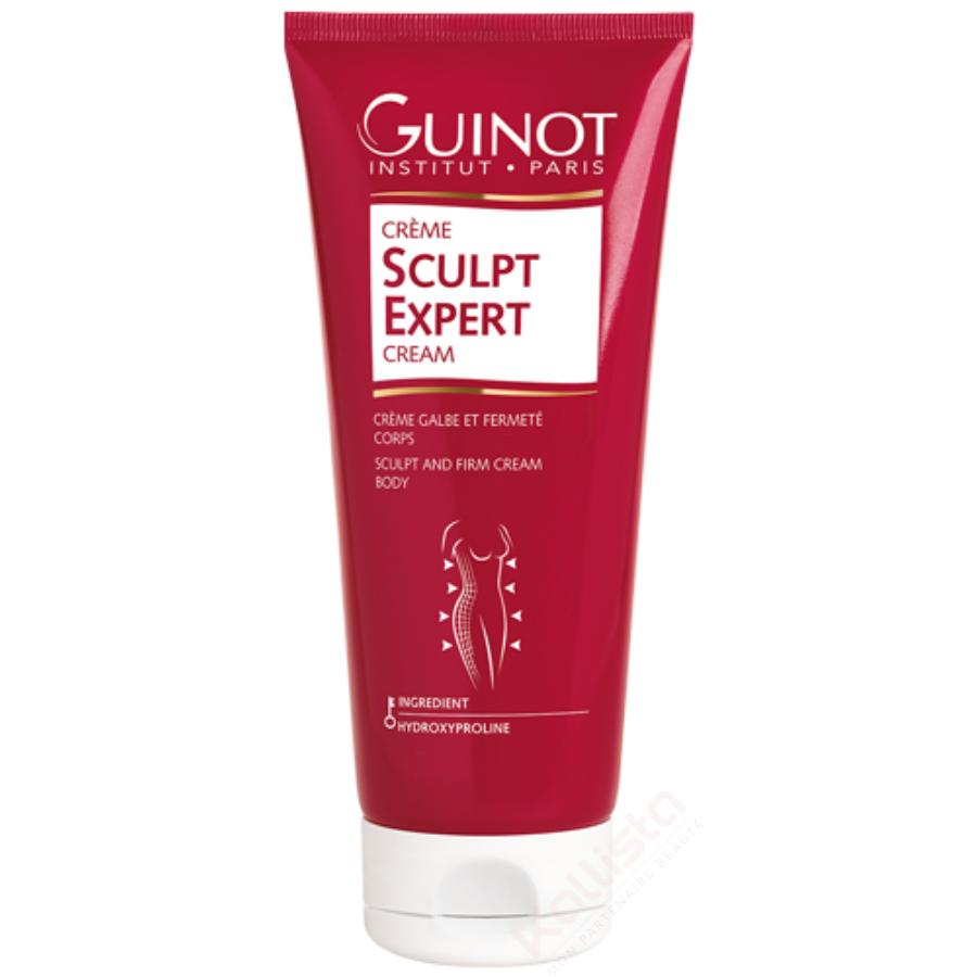 Sculpt Expert Guinot - Crème regalbante et raffermissante pour le corps