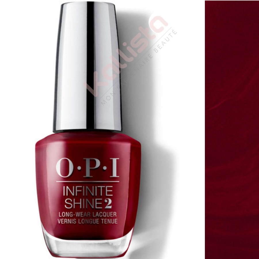 OPI Raisin the Bar - Infinite Shine