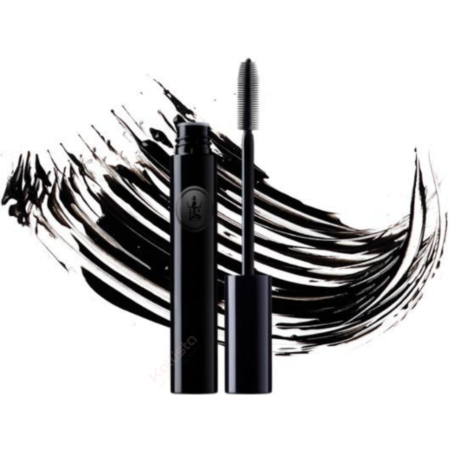 Mascara noir essentiel Sothys - Mascara gainant et allongeant