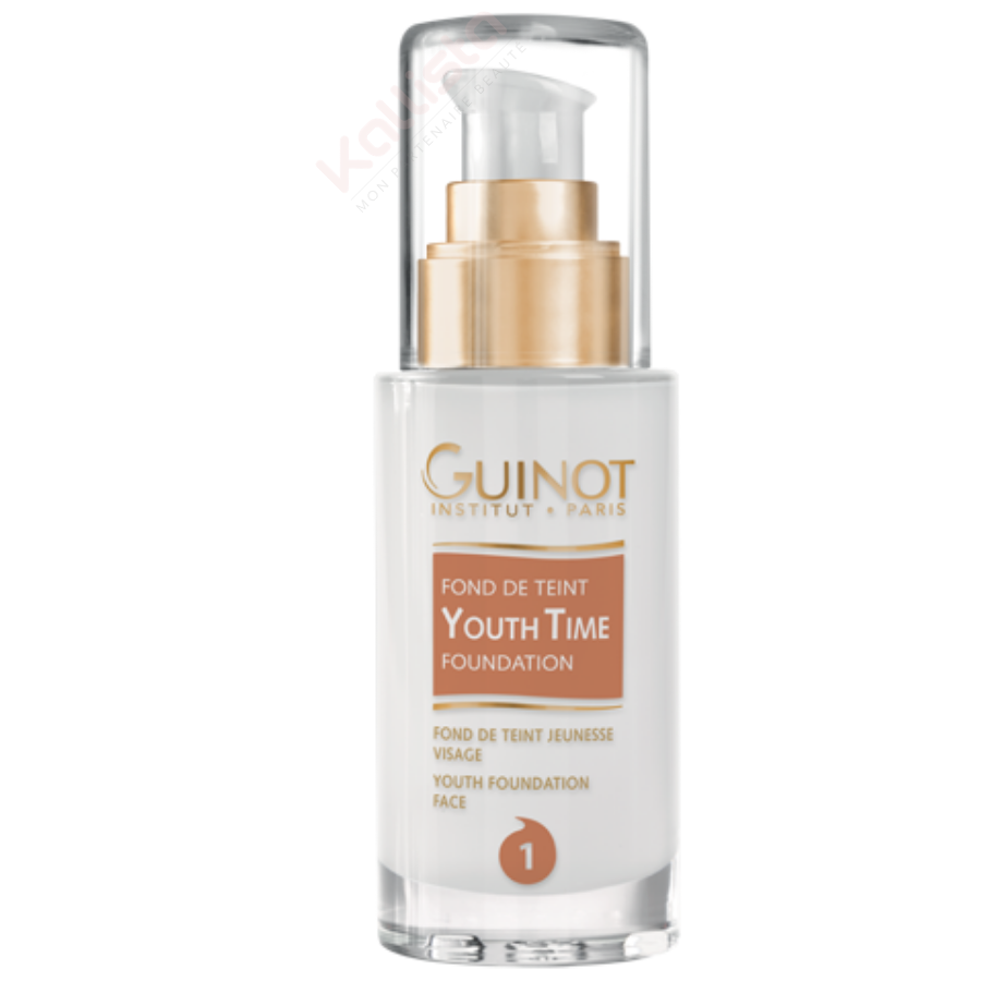 fond-de-teint-guinot-youth-time