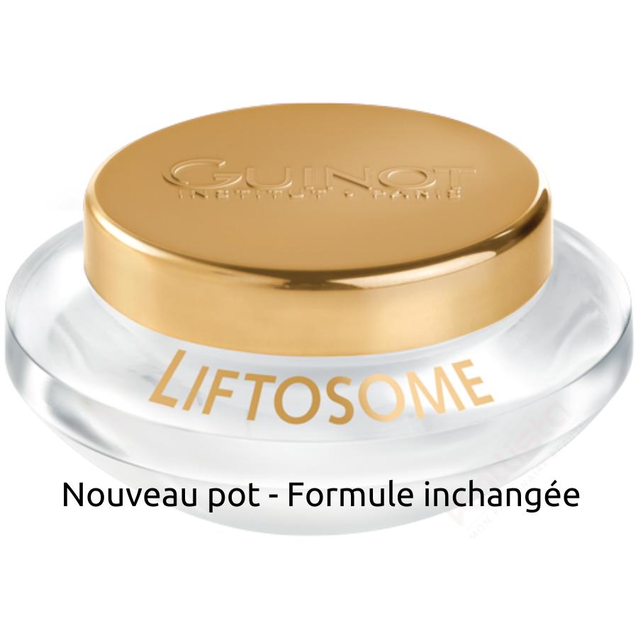 Liftosome Guinot - Crème visage liftante et raffermissante