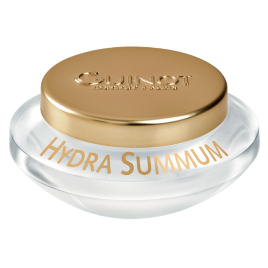 Hydra Summum Guinot - L\'hydratation source de jeunesse