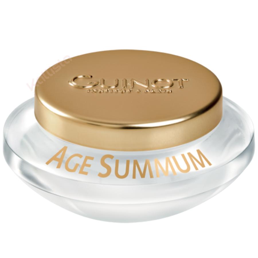 Âge Summum Guinot - Crème visage premium jeunesse