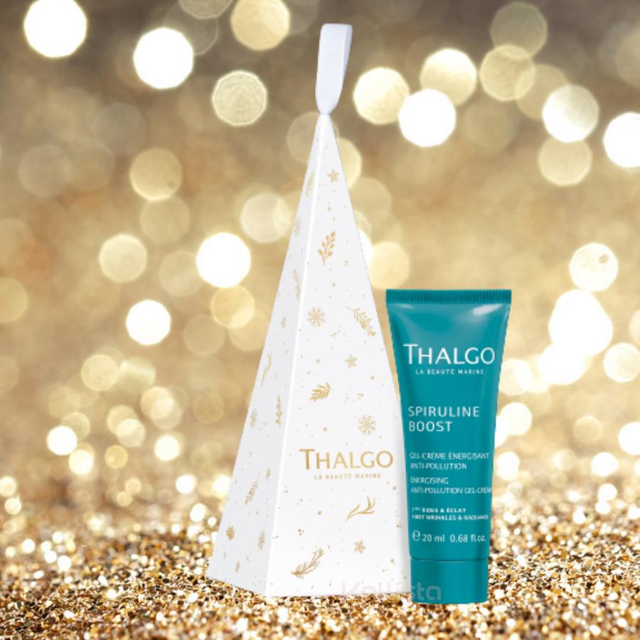 Surprise de Noël Thalgo - Gel-Crème Énergisant visage 20 ml - Toutes peaux