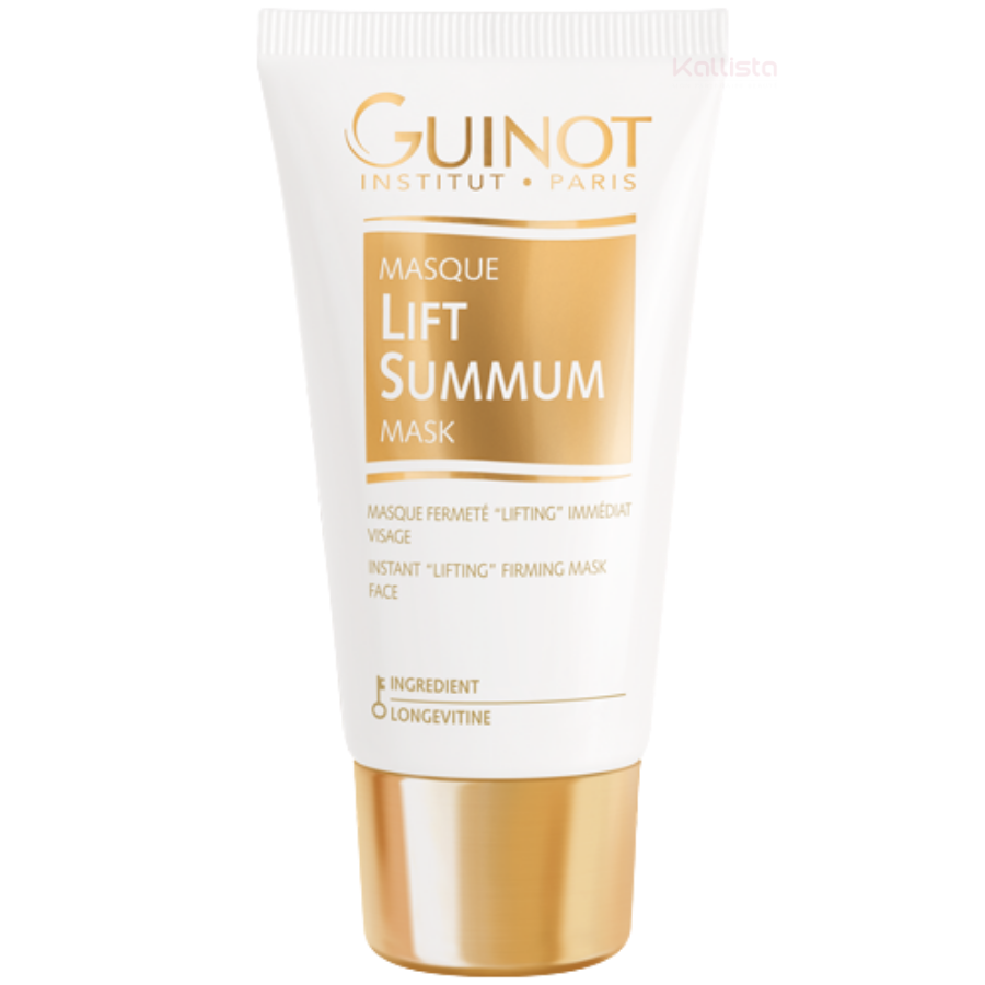 Masque Lift Summum Guinot - Le must des masques fermeté
