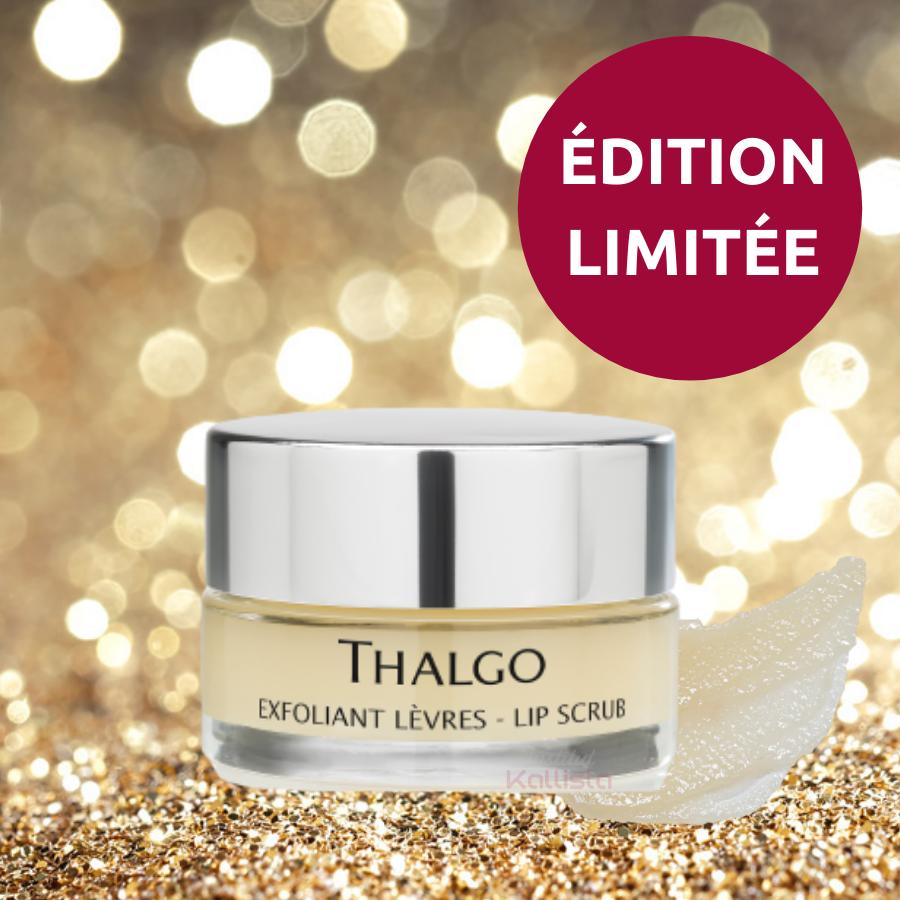 Baume à Lèvres Exfoliant Thalgo - Kiss Collection