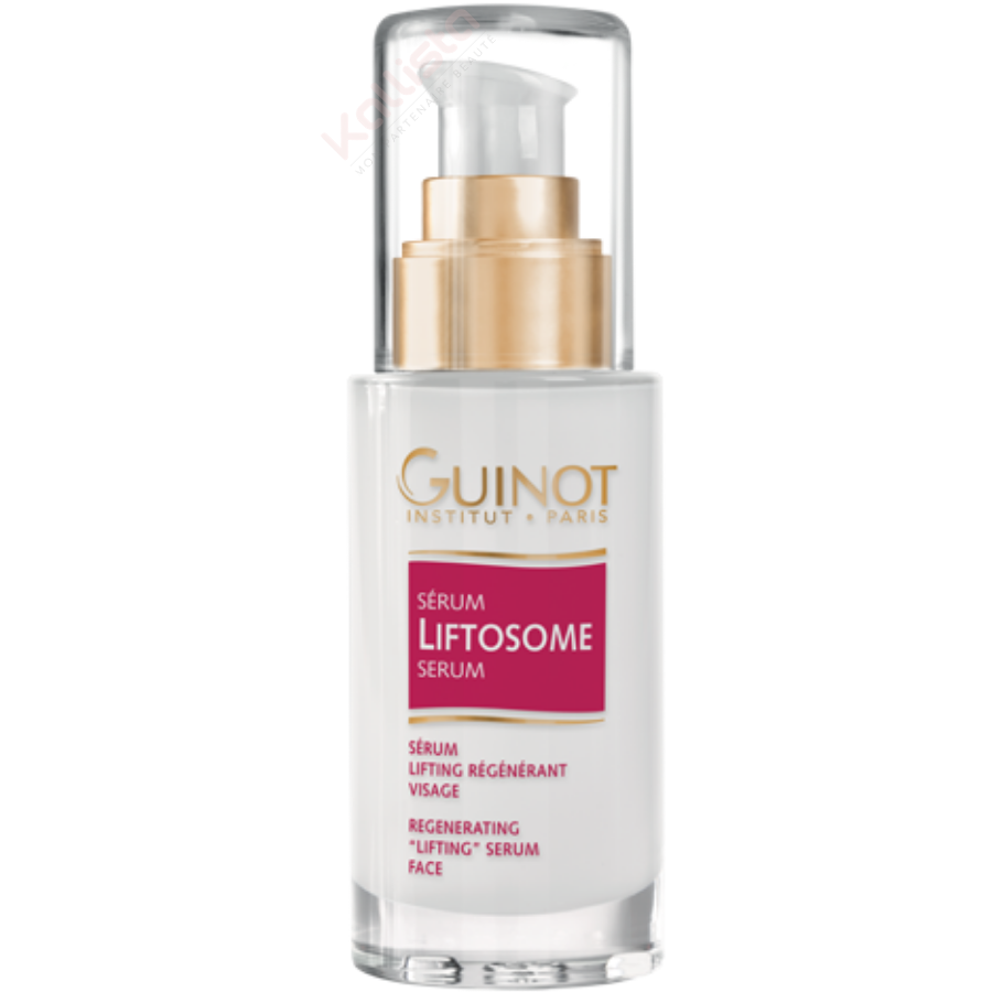 Sérum Liftosome Guinot - Sérum visage ultra tonifiant et galbant