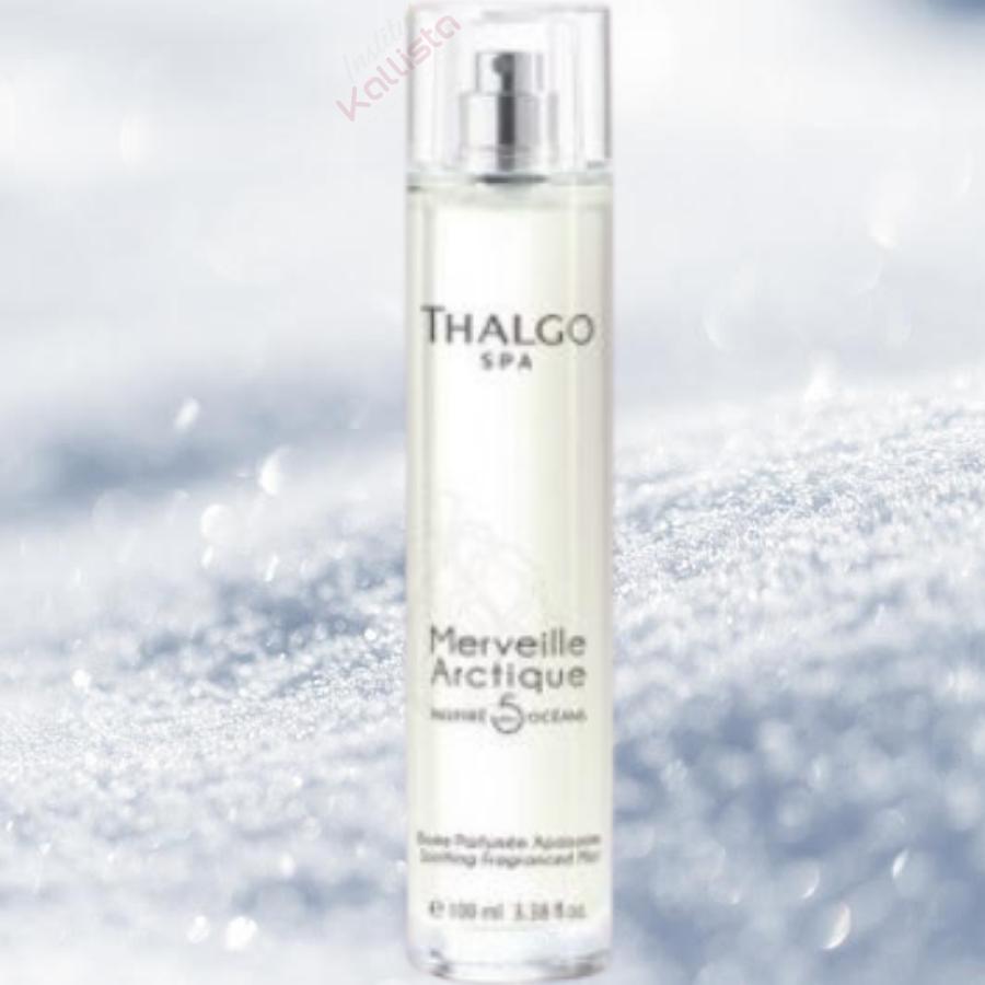Brume Parfumée Apaisante Thalgo - Merveille arctique