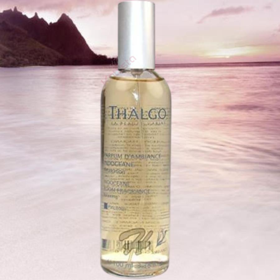 Parfum d\'Ambiance Indocéane Thalgo