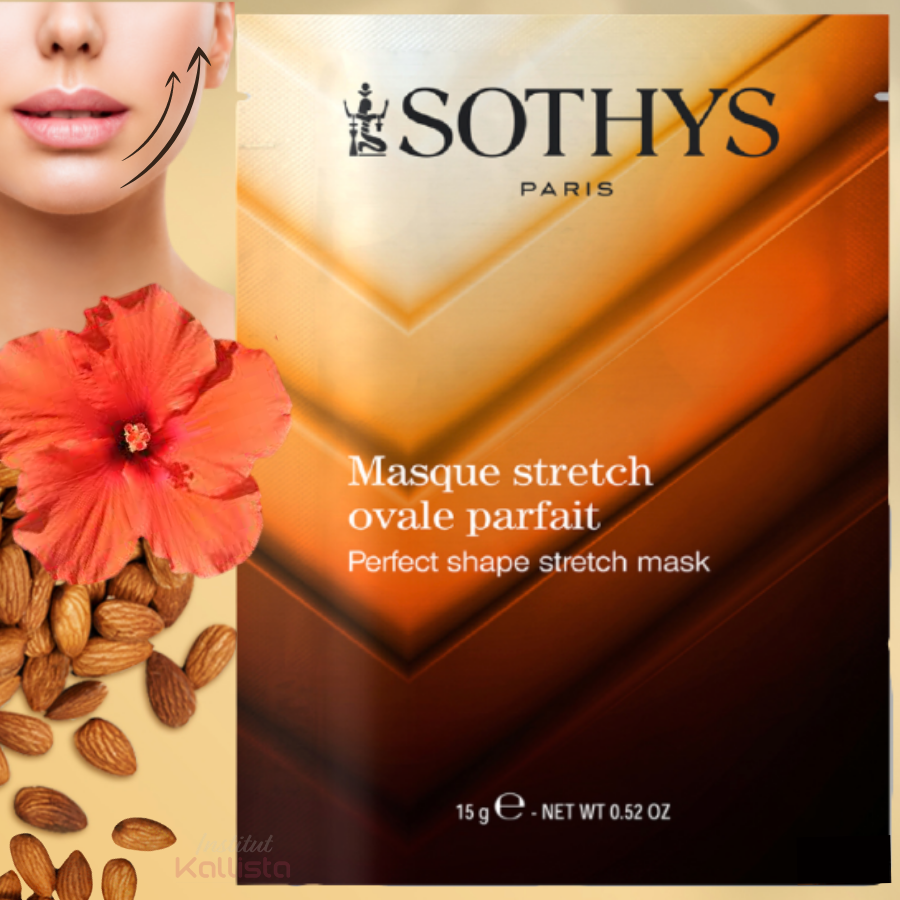Masque stretch ovale parfait Sothys
