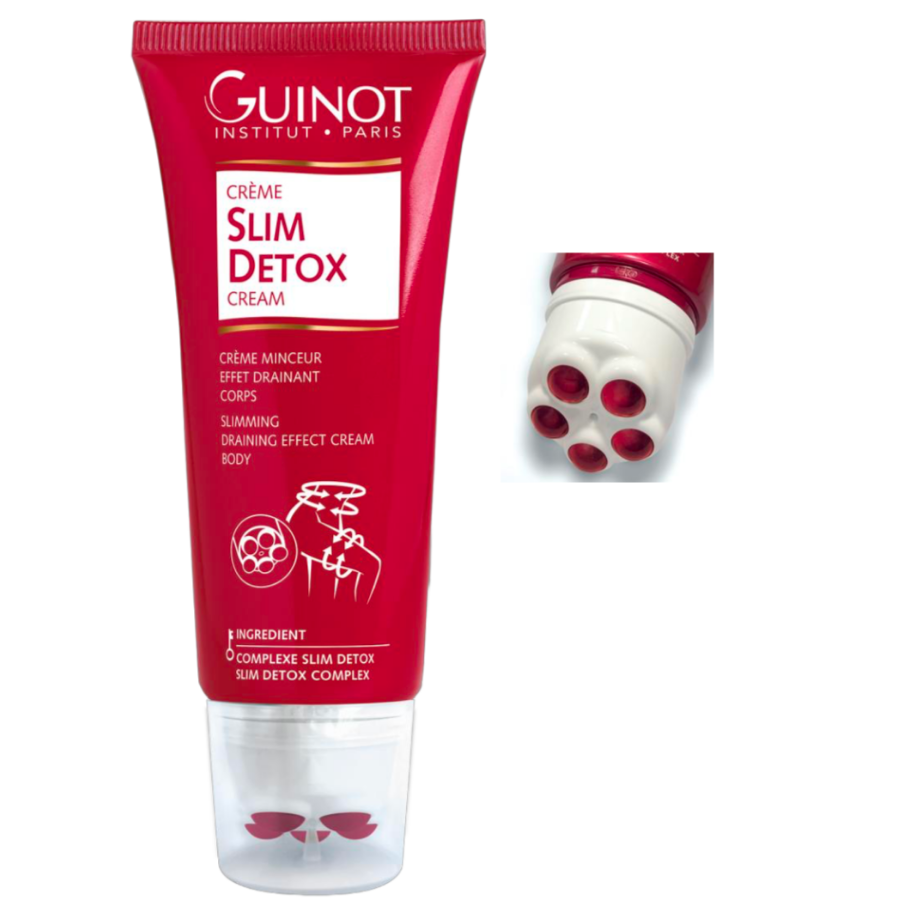 Guinot Slim Detox - Crème minceur drainante corps