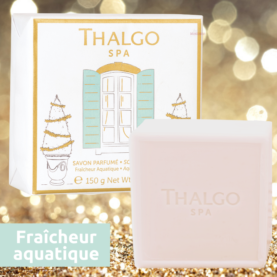 Savon Parfumé - Fraîcheur Aquatique - Thalgo