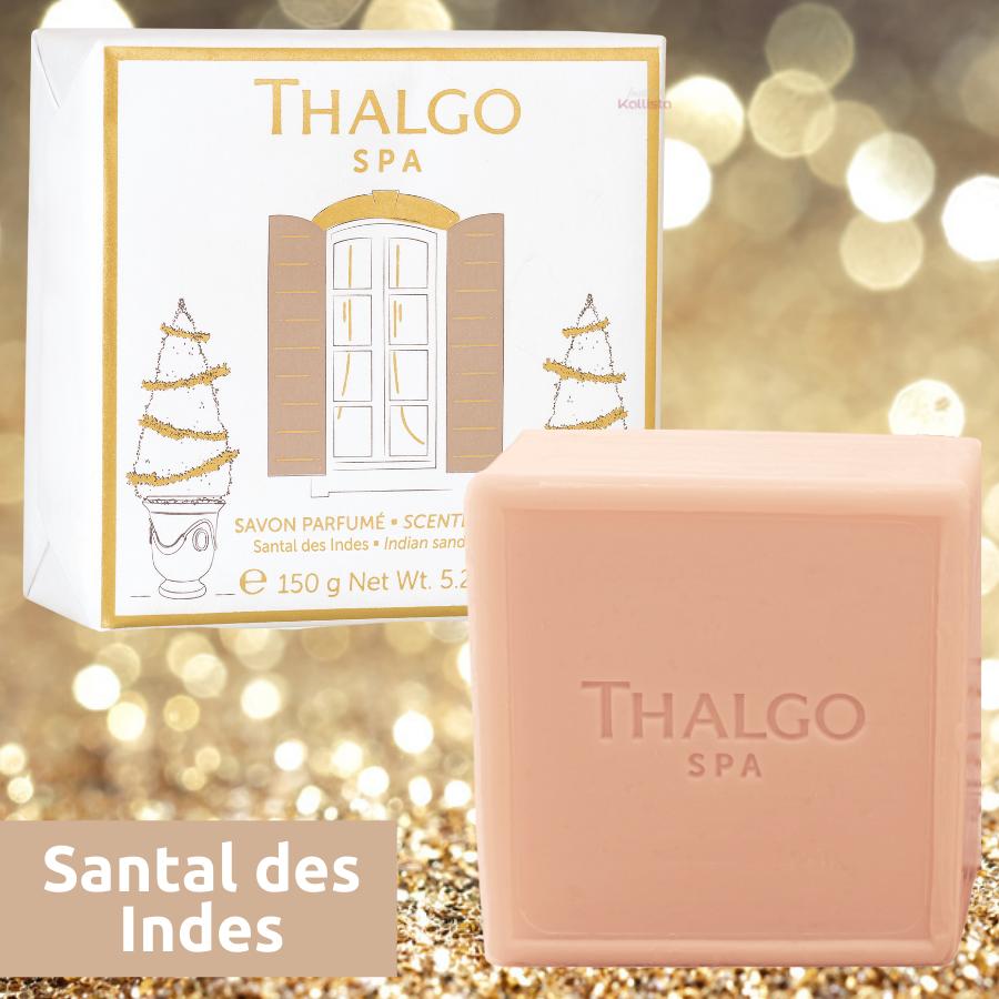 Savon Parfumé - Santal des Indes - Thalgo
