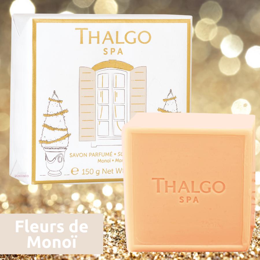 Savon Parfumé - Fleurs de Monoï - Thalgo