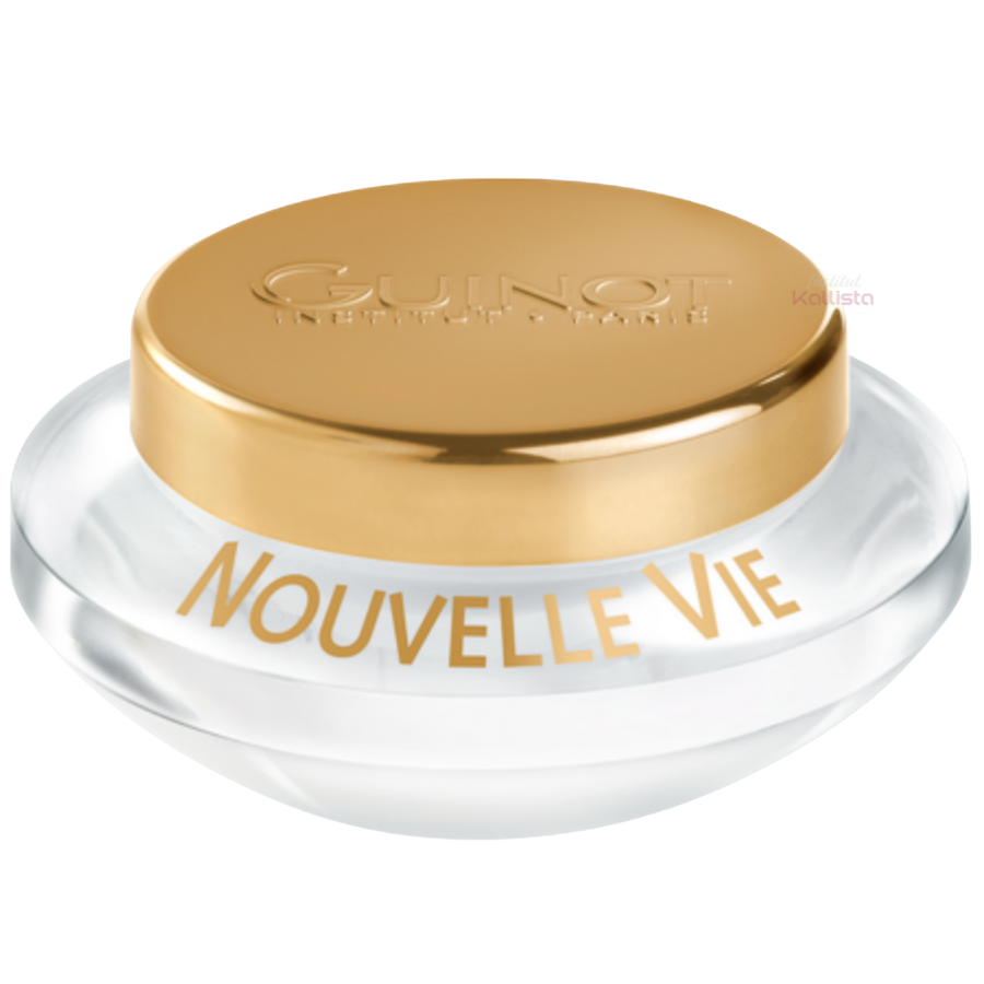 Guinot - Nouvelle Vie - Crème Préventive Jeunesse Visage