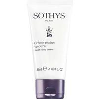 Crème mains velours Sothys : Crème mains nourrissante et ultra-protectrice
