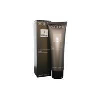 Nettoyant énergisant visage Sothys Hommes : Nettoyant visage 3-en-1 de la marque Sothys