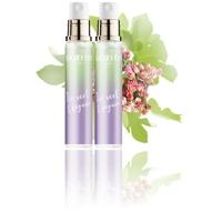 Eau parfumée - Évasion Thé vert et Figuier Sothys : Brume légère pour le corps aux notes fruitées, vertes et boisées de la marque Sothys