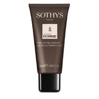 Fluide anti-âge hydratant Sothys Homme - Format voyage