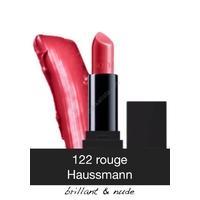 Rouge à lèvres doux Sothys: 122 rouge Haussmann