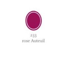 Rouge à lèvres intense Sothys: 233 rose Auteuil
