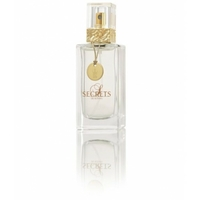 Eau de Parfum Secrets de Sothys® : Eau de parfum pour femme aux notes fleuries et ambrées