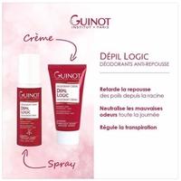 Déo Crème Anti-Repousse Guinot - Déodorant anti-repousse 2-en-1
