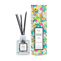 Bouquet parfumé Baija - Thé vert et Jasmin - Croisière Céladon