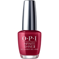 I'm not really a waitress OPI - Infinite shine