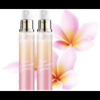 Eau parfumée pour le corps Sothys - Évasion Fleur de frangipanier et Prune : Brume légère aux notes fleuries et tropicales