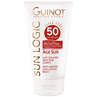 Age Sun Lait solaire anti âge corps SPF50